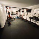 sala do ćwiczeń